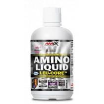 Amino Liquid Leu Core 920 ml - Amix Aminoacido Liquido