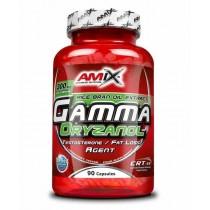 Gamma Oryzanol 90 Capsulas - Amix