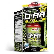 D-AA Max Pure 100 Capsulas - Amix