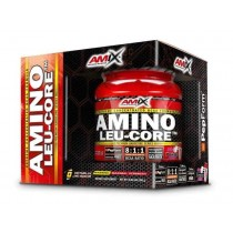 Amino Leu Core 8:1:1 - Amix Aminoacido máxima Calidad 390 g Box