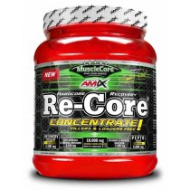 Re-Core Concentrate 540 gr - Amix Post Entrenamiento