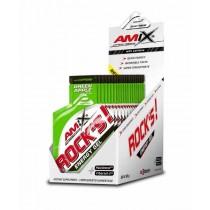 Rock´s Gel con Cafeína 20x32gr - Amix Energéticos