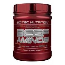 Beef Aminos 200 Tablets - Scitec Nutrition