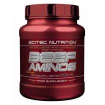 Beef Aminos 500 Tablets - Scitec Nutrition