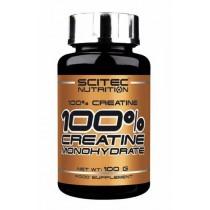 100% Creatine 100gr - Scitec Nutrition
