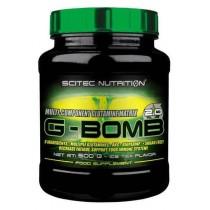 G-Bomb 500gr Scitec Nutrition Aminoácidos