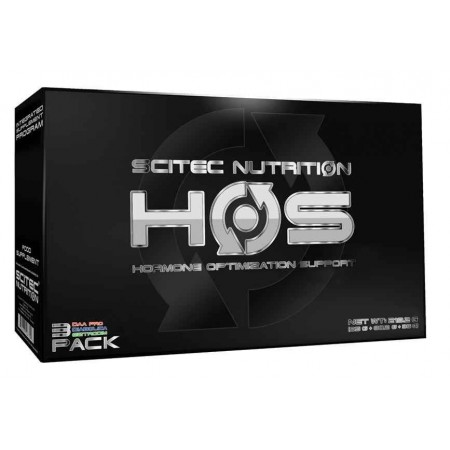 HOS Optimization Pack 25 días - Scitec Nutrition
