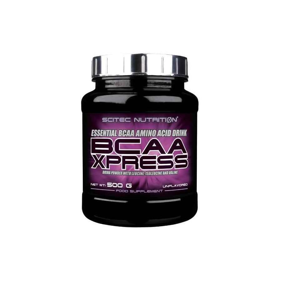bcaa scitec nutrition xpress купить
