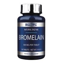 Bromelain 90 Caps - Scitec Nutrition