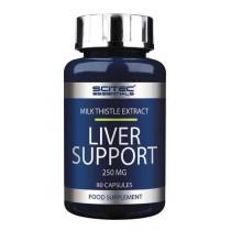 Liver Support 80 Caps - Scitec Essentials