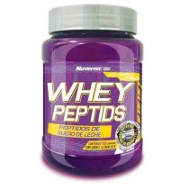 Whey Peptid´s 6000 - 300 Tabletas - Nutrytec