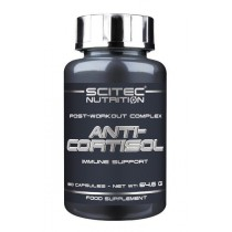 Anti Cortisol 90 Caps - Scitec Nutrition