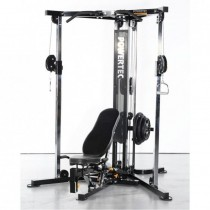 Multiestación Functional Trainer - POWERTEC