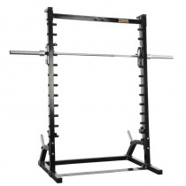 Jaula Roller Smith Machine - POWERTEC