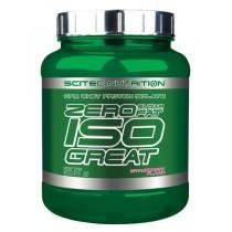 Zero IsoGreat 900 gr - Scitec Nutrition