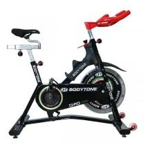Giro - Elípticas y Bicicletas Profesionales - Bodytone