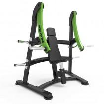 Solid Rock Press de Pecho - Musculación - Bodytone