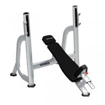 Evolution Press de Banca Inclinado - Musculación - Bodytone