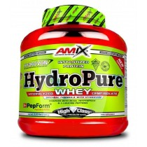 HydroPure Whey CFM 1600 gr - Amix Nutrition
