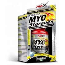 Myosterones 90 Caps - Amix