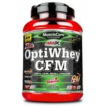 OptiWhey CFM 1 Kg - Amix Musclecore