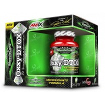 Oxxy-DTOX 100 Caps - Amix Musclecore