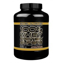 100 Whey Superb 2160 gr - Scitec Nutrition