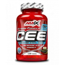 CEE Creatine Ethyl Ester 120 Tbl - Amix Nutrition
