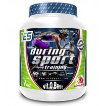 During Sport Training 1 Kg - Total Energy Sport VitOBest