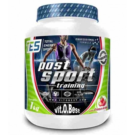 Post Sport Training 1 Kg - TES VitOBest