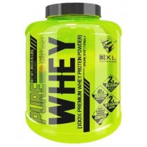Pure Whey 2 KG - 3XL Nutrition