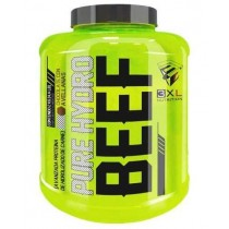 Pure Beef Hidrolized 2 KG - 3XL Nutrition