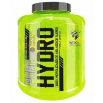 Pure Hydro Whey 2 KG - 3XL Nutrition