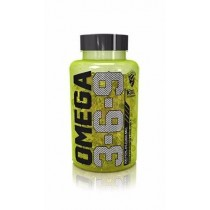 Omega 3-6-9 100 Perlas - 3XL Nutrition