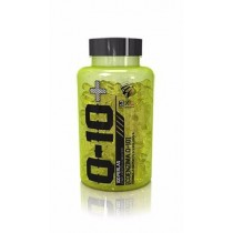 Q-10 100 Perlas - 3XL Nutrition
