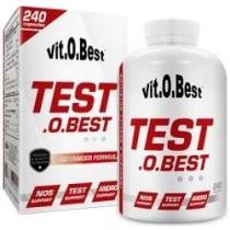 TestOBest 240 Caps - VitOBest