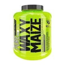 Pure WaxY mazine 99,99% Amilopectina 2KG - 3XL Nutrition