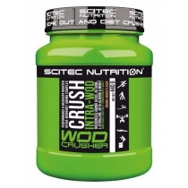 Crush Intra-Wod 440 gr - WOD Crusher - Scitec Nutrition