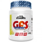 GFS Aminos Powder 500Gr - VitoBest Aminoácidos