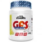 GFS Aminos Powder 500Gr - VitoBest Acides Aminés