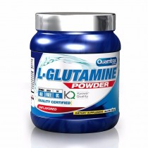 L-Glutamine Powder 400 gr  Quamtrax Nutrition