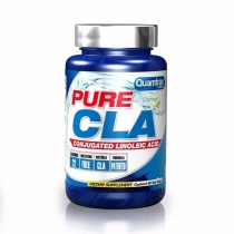 Pure CLA 90 Gelcaps Quamtrax Nutrition