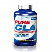 Pure CLA 180 Gelcaps Quamtrax Nutrition