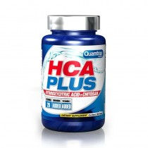 HCA Plus 120 Caps Quamtrax Nutrition