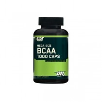 BCAA 1000 400 Caps Optimum Nutrition