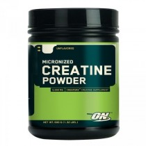 Creatine Powder 600 gr Optimum Nutrition