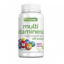 Multivitamin 60 tab Quamtrax Nutrition