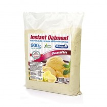 Oats Meal 900 Gr Quamtrax Nutrition