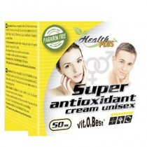 Crema Super Anti Antioxidant - Vitobest