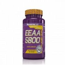 EAAS 5800 Aminoácidos Esenciales - Nutrytec